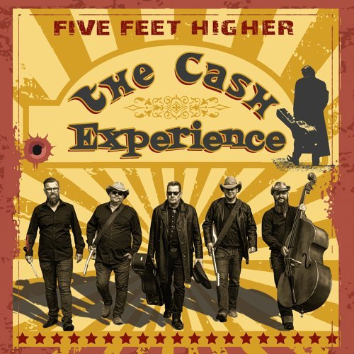 The Cash Experience - Five Feet Higher (2021)