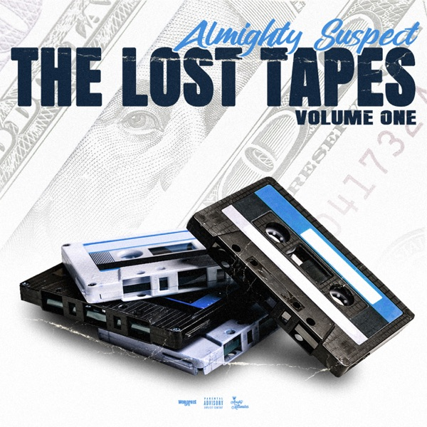 Almighty Suspect - The Lost Tapes Volume One (2021)