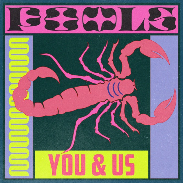 Pools - You And Us (2021)