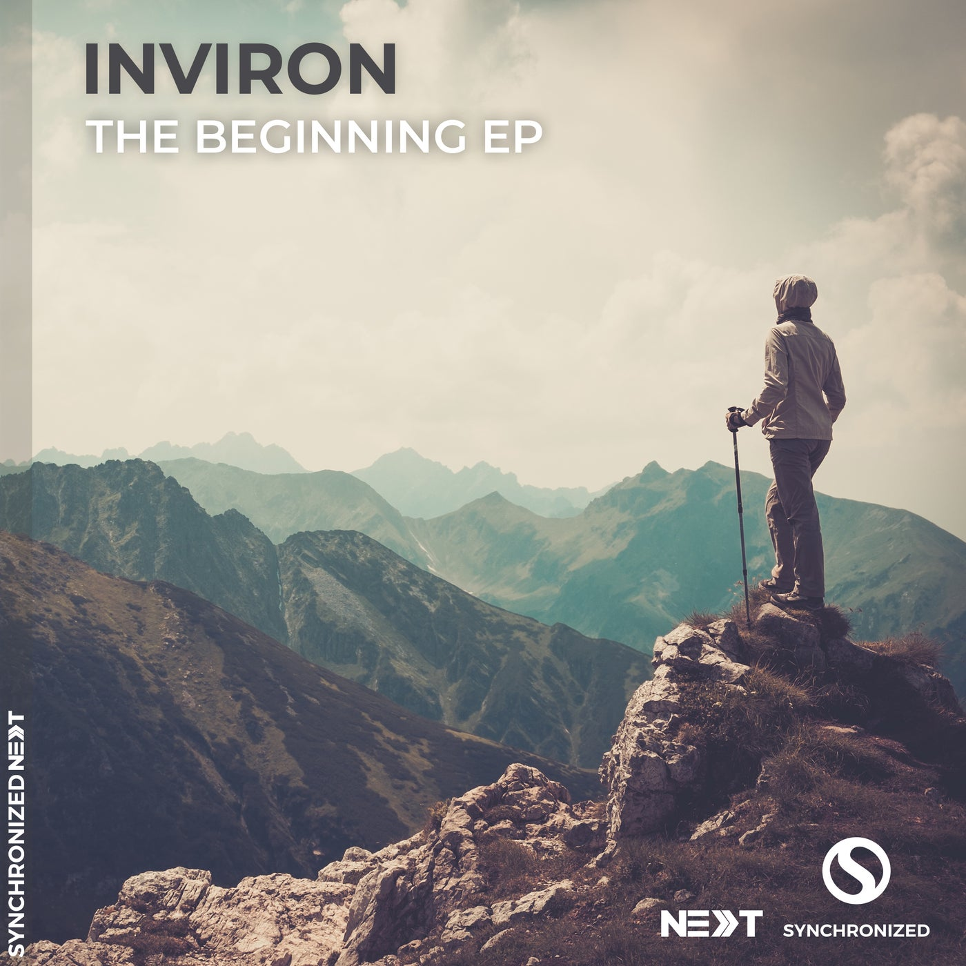 Inviron - The Beginning (2021)