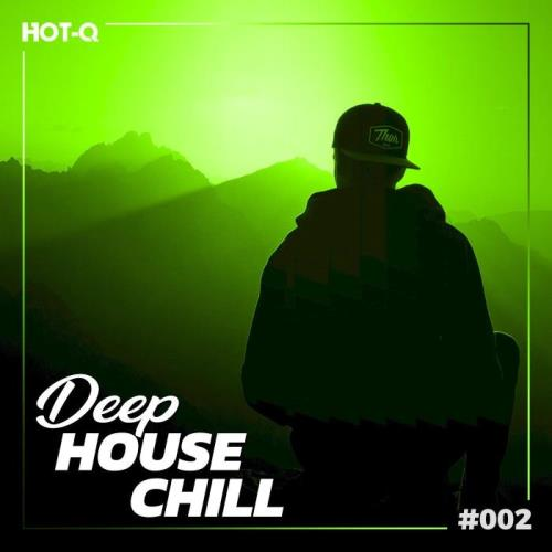 Various Performers - Deep House Chill 002 (2021)