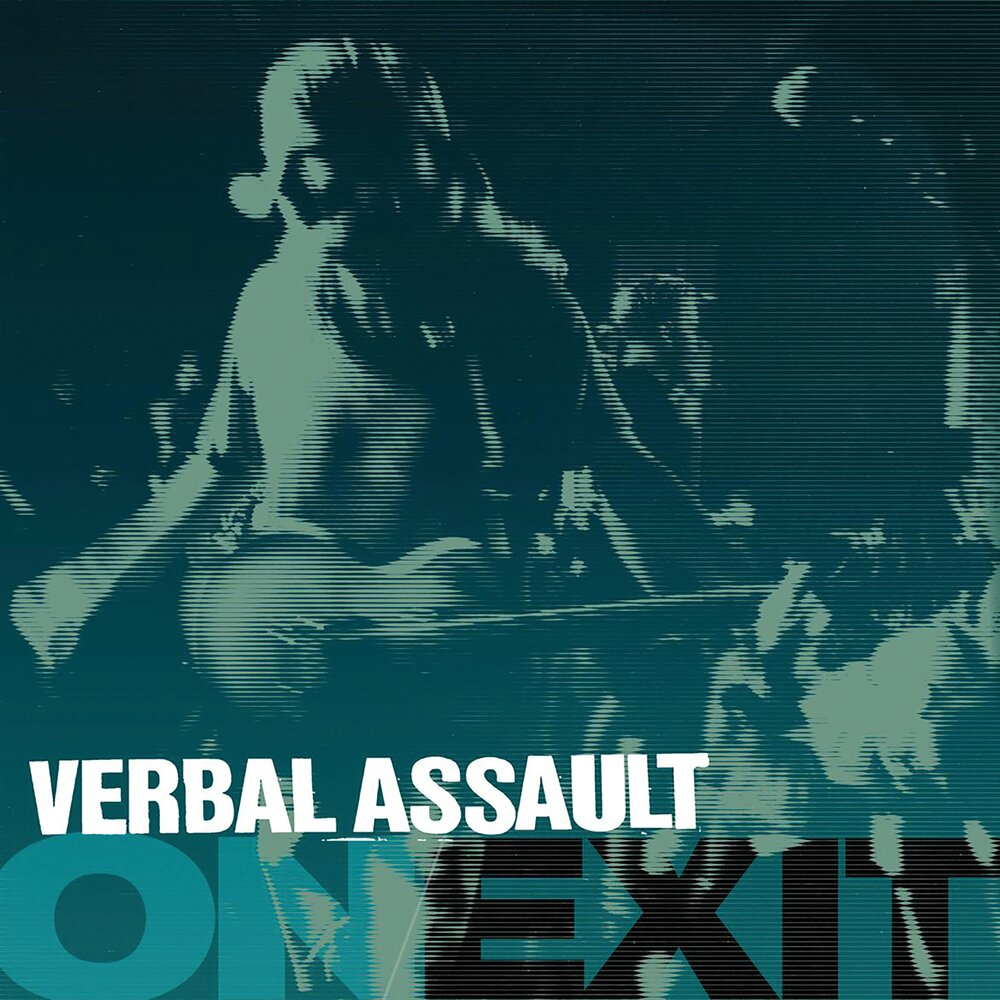 Verbal Assault - On Exit (2021)