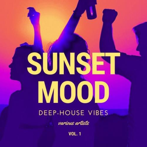 Various Performers - Sunset Mood, Vol. 1 (2021)