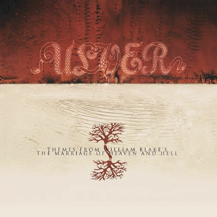 Ulver - Themes From William Blake's The Marriage Of Heaven And Hell (2021)