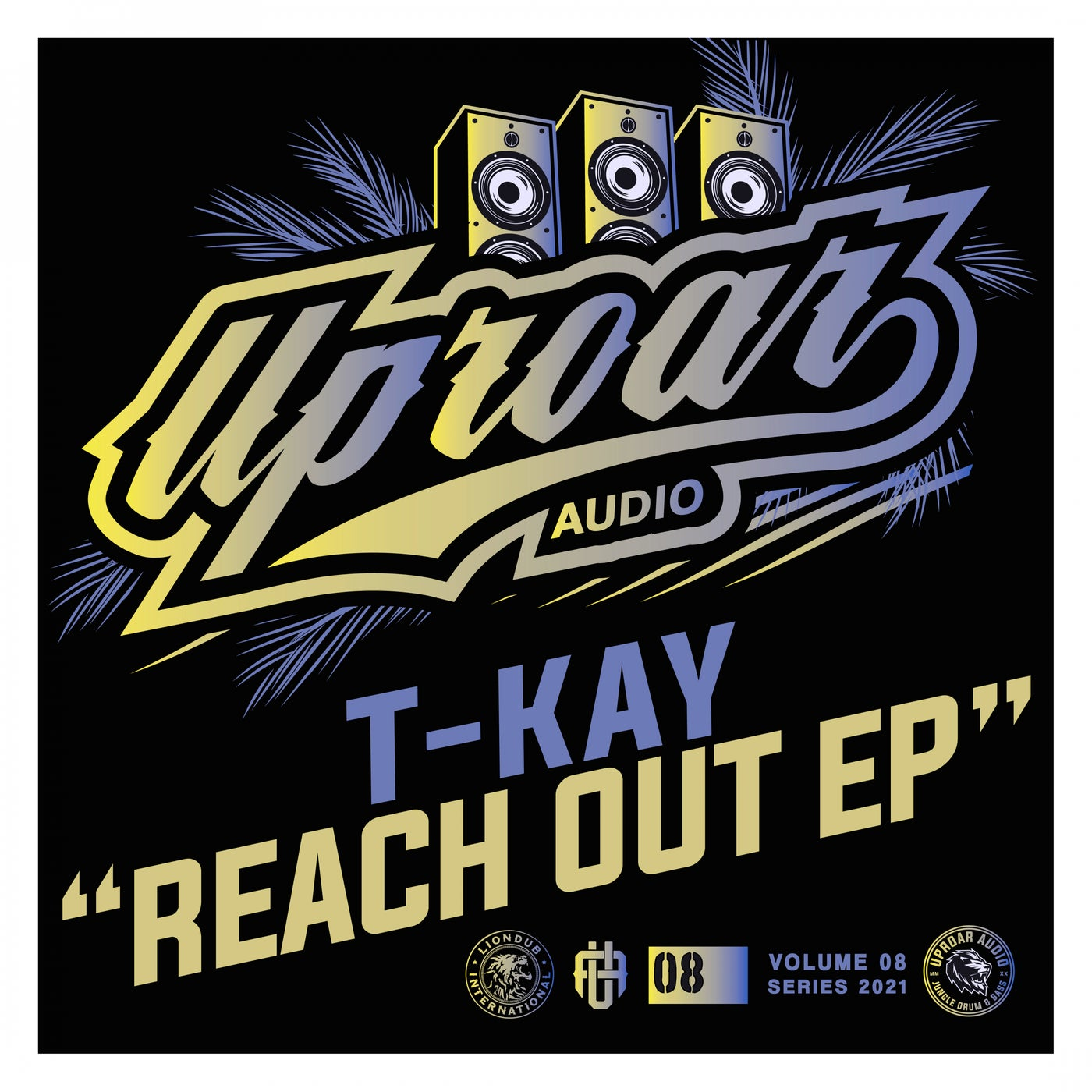 T-Kay - Reach Out (2021)