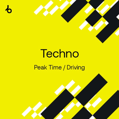 Various Performers - Beatport Amsterdam Special: Techno  October 2021 (2021)
