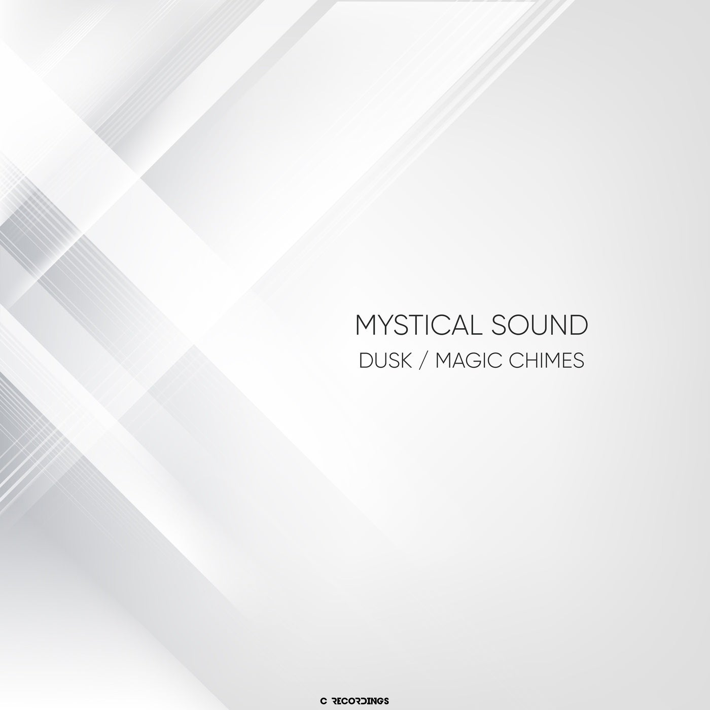 Mystical Sound - Dusk / Magic Chimes (2021)