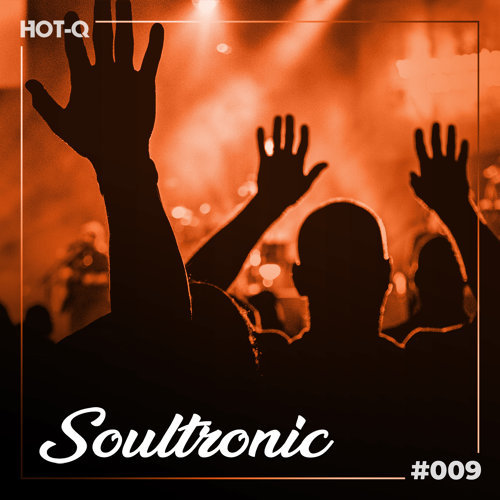 Various Performers - Soultronic 009 (2021)