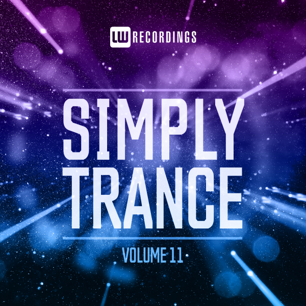 Various Performers - Simply Trance Vol 11 (2021)