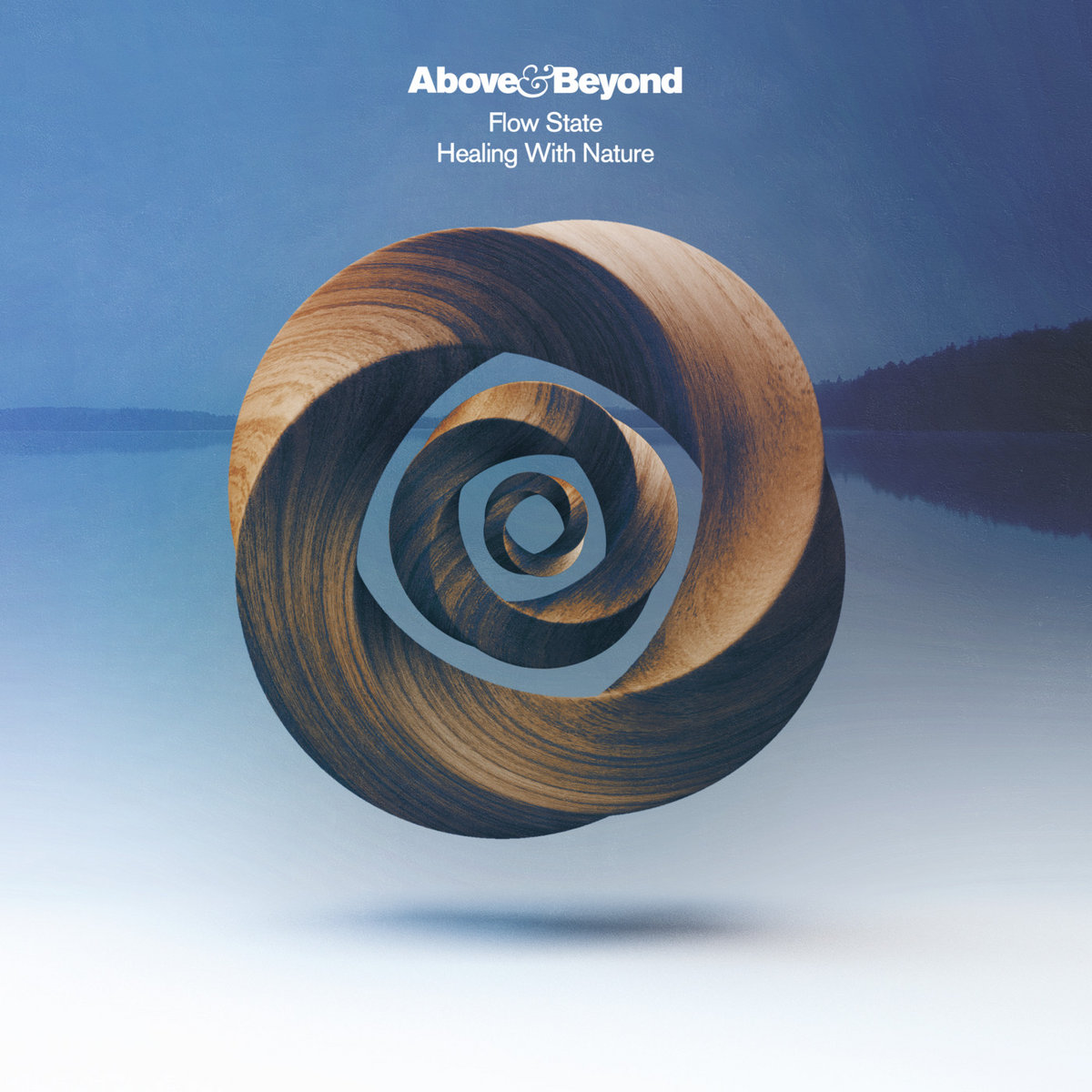 Above & Beyond - Flow State: Healing With Nature (2021)