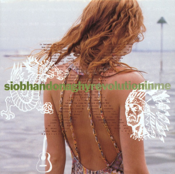 Siobhan Donaghy - Revolution in Me (2021)