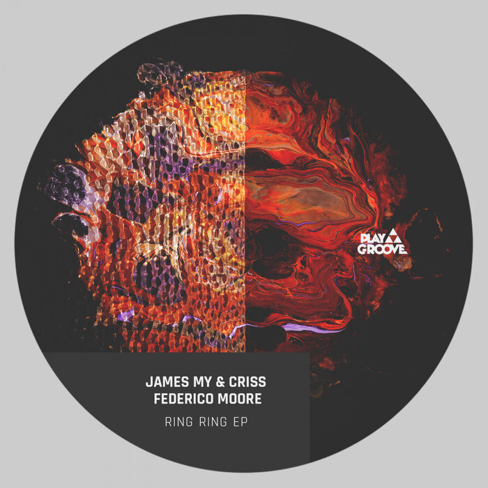 James My & Criss, Federico Moore - Ring Ring (2021)