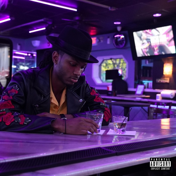Troy Reign - Happy Hour (2021)