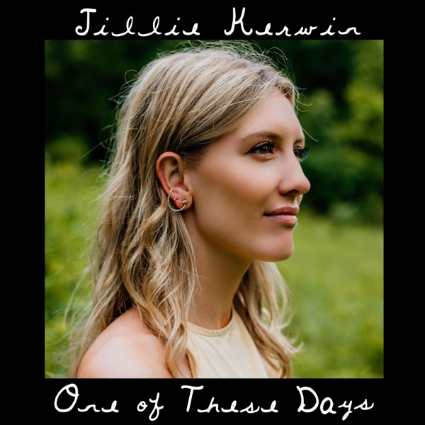 Jillie Kerwin - One of These Days (2021)
