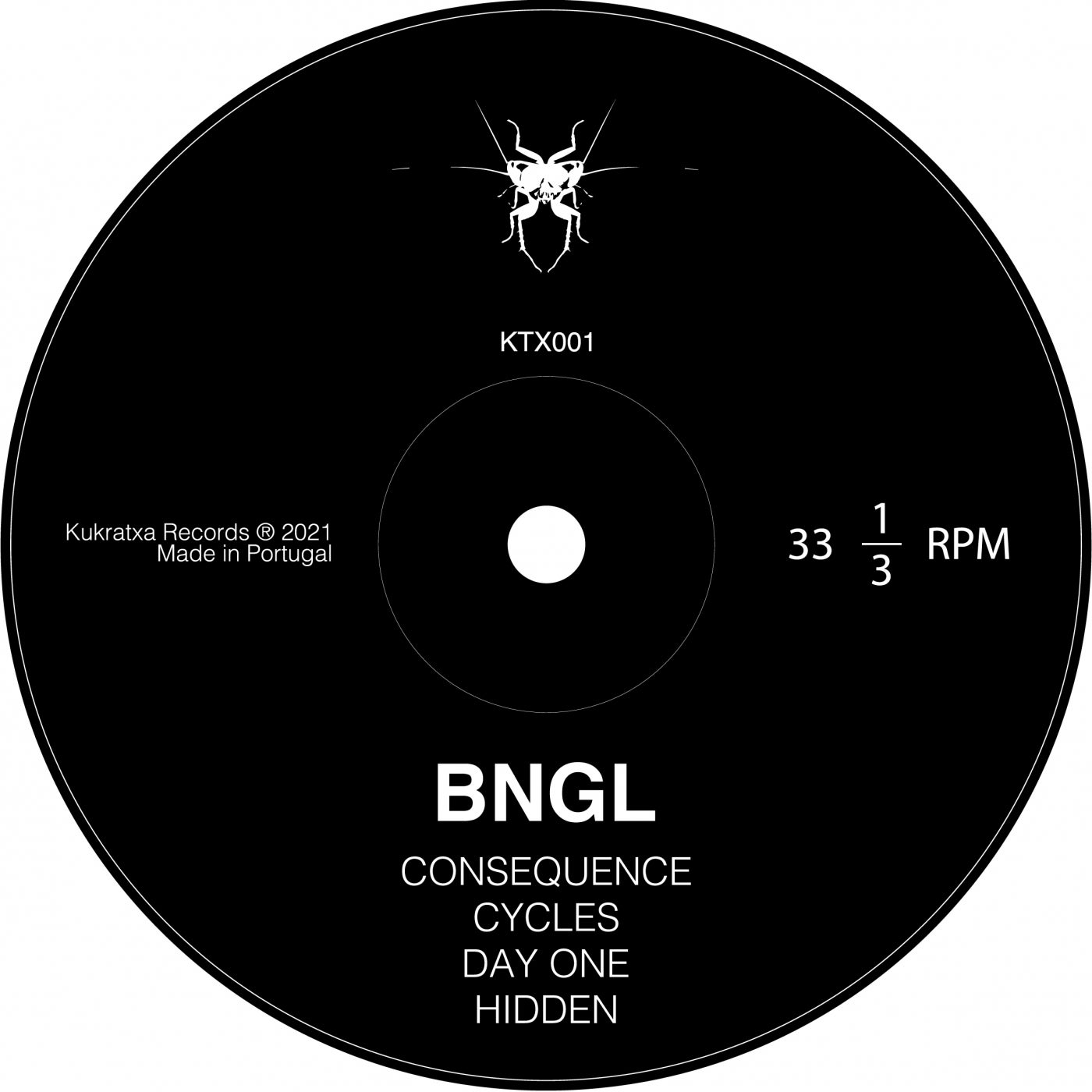 BNGL - Cycles (2021)