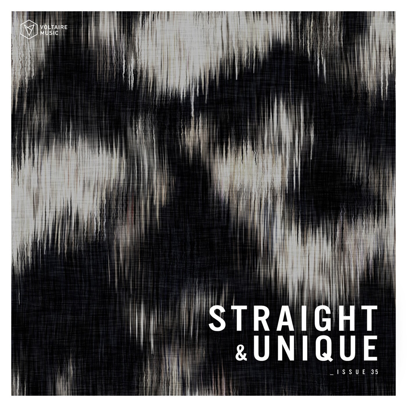 Various Performers - Straight & Unique Issue 35 (2021)