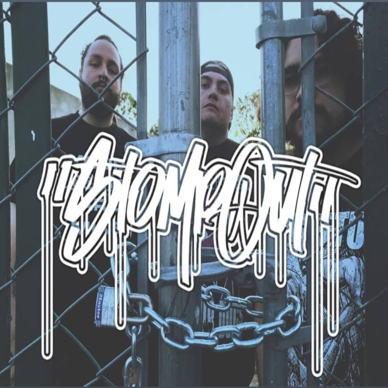 Stompout - The Root of All Bitterness (2021)
