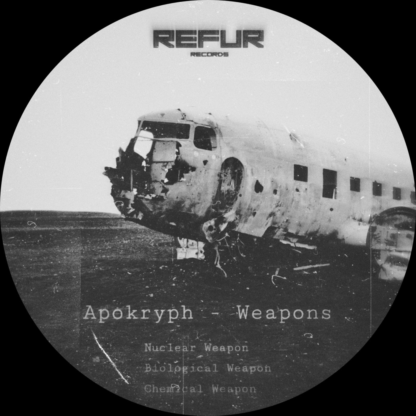 Apokryph - Weapons (2021)