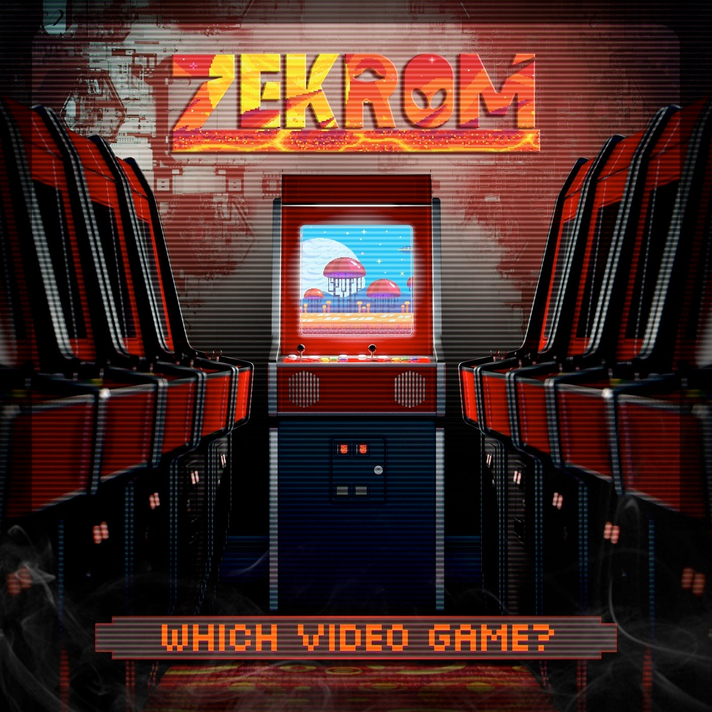 Zekrom - Which Video Game (2021)