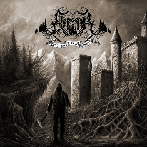 Elffor - Condemned to Wander (2021)