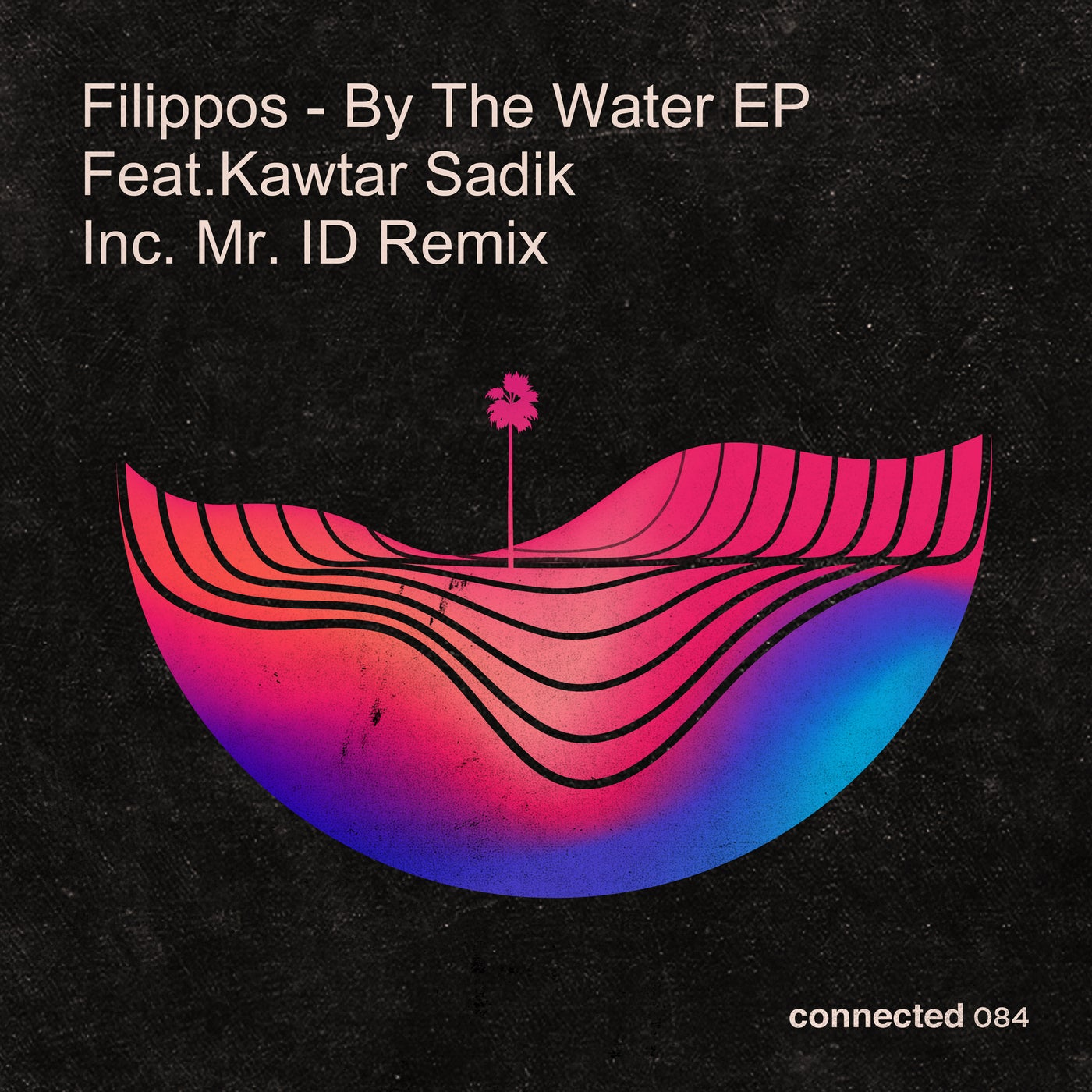Filippos - By The Water (2021)