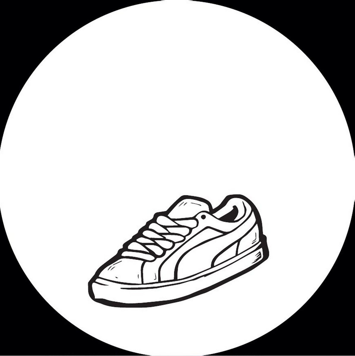 Tommy the Cat - Oldschool Shoes (2021)