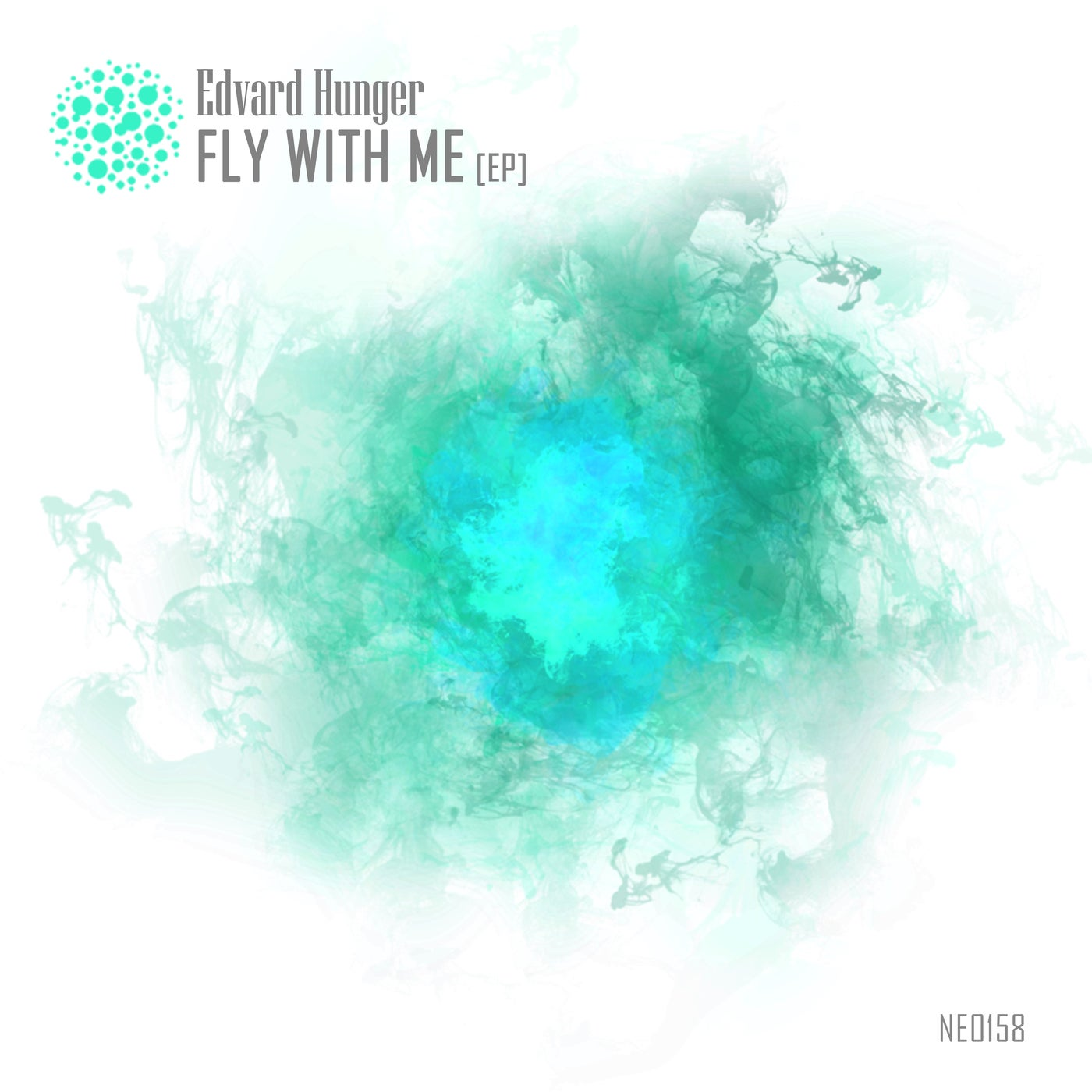 Edvard Hunger - Fly With Me (2021)