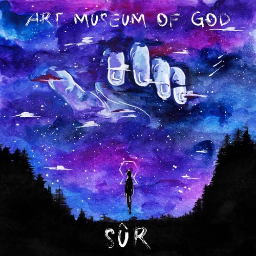 Sur Solo Project - Art Museum of God (2021)