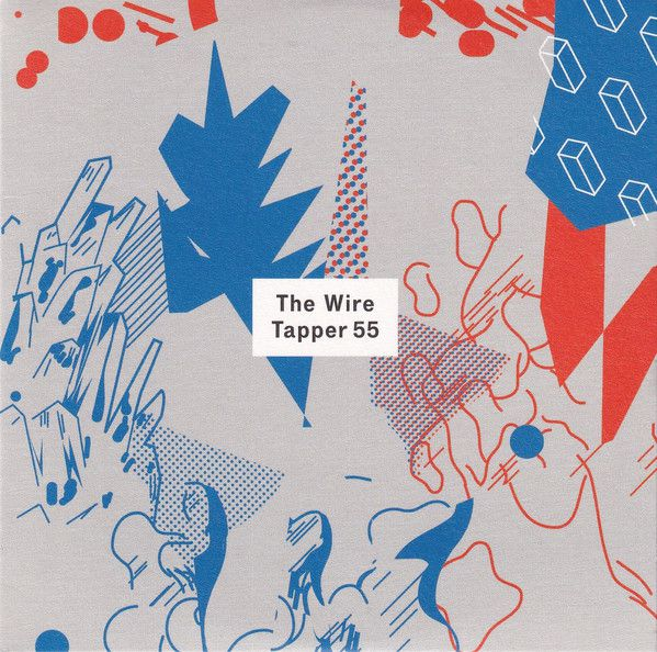 Various Performers - The Wire Tapper 55 (2021)