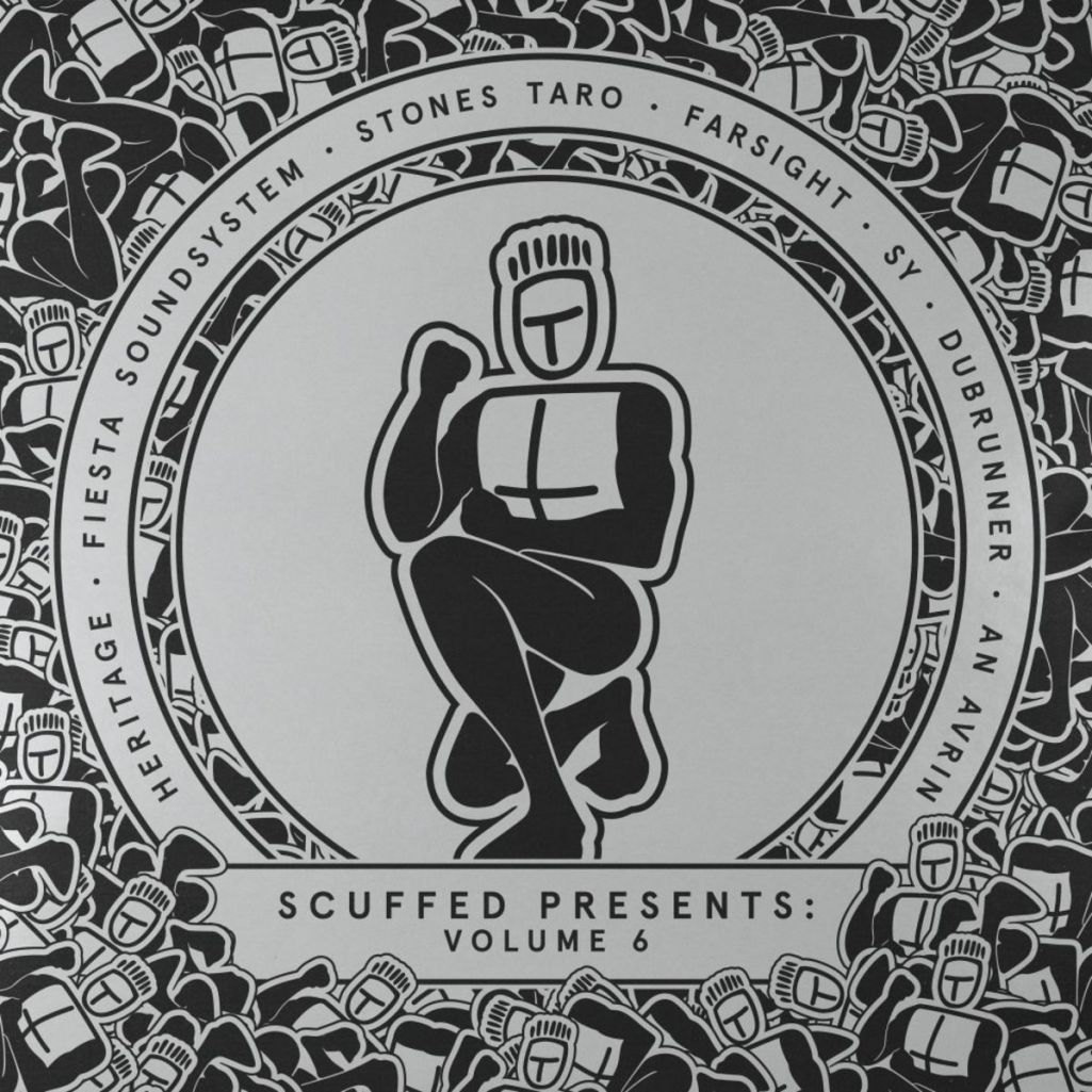 Stones Taro & Dubrunner & Sy & Heritage - Scuffed Presents 006 (2021)