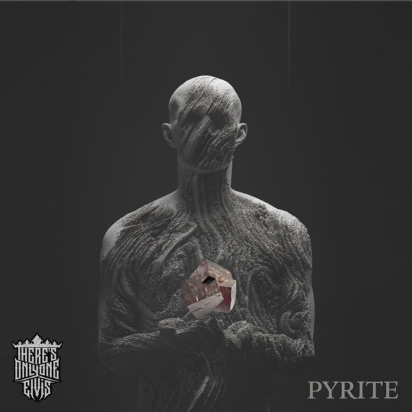 There's Only One Elvis - Pyrite (2021)