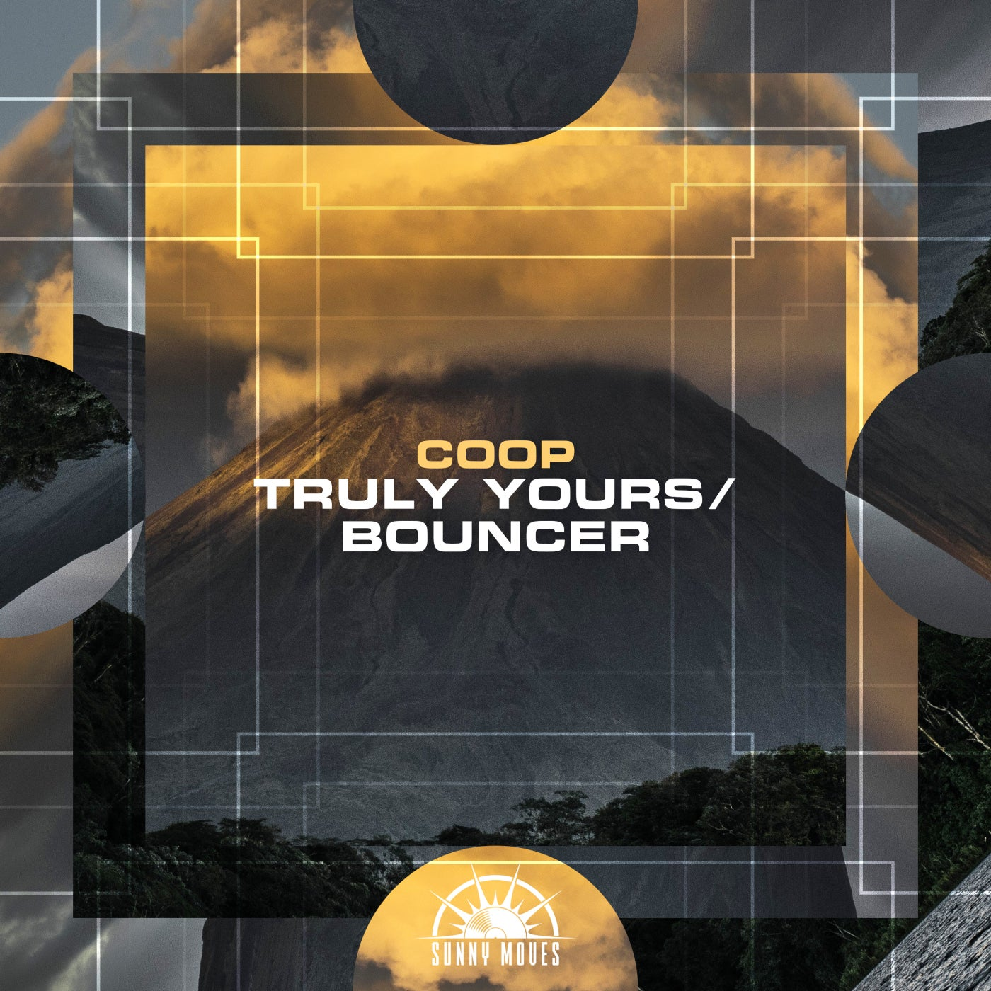 Coop - Truly Yours / Bouncer (2021)
