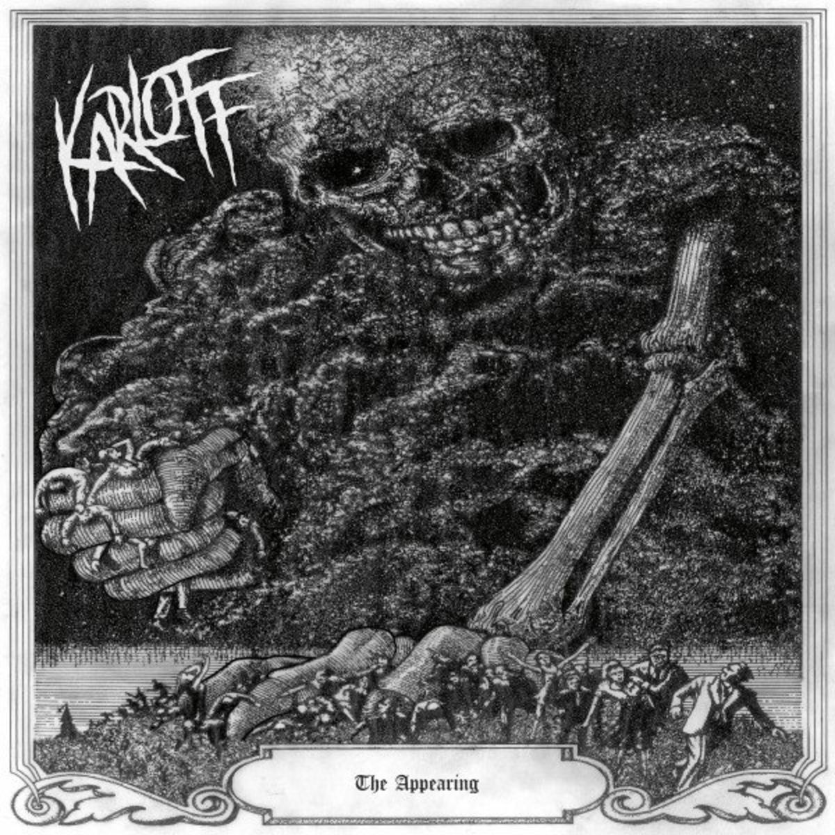 Karloff - The Appearing (2021)