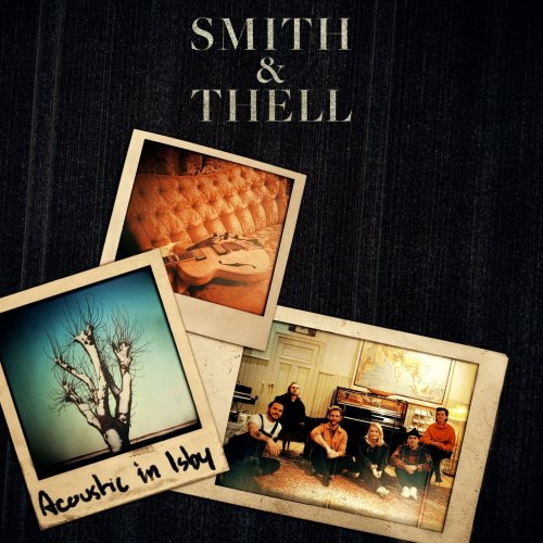 Smith & Thell - Acoustic in Isby (2021)