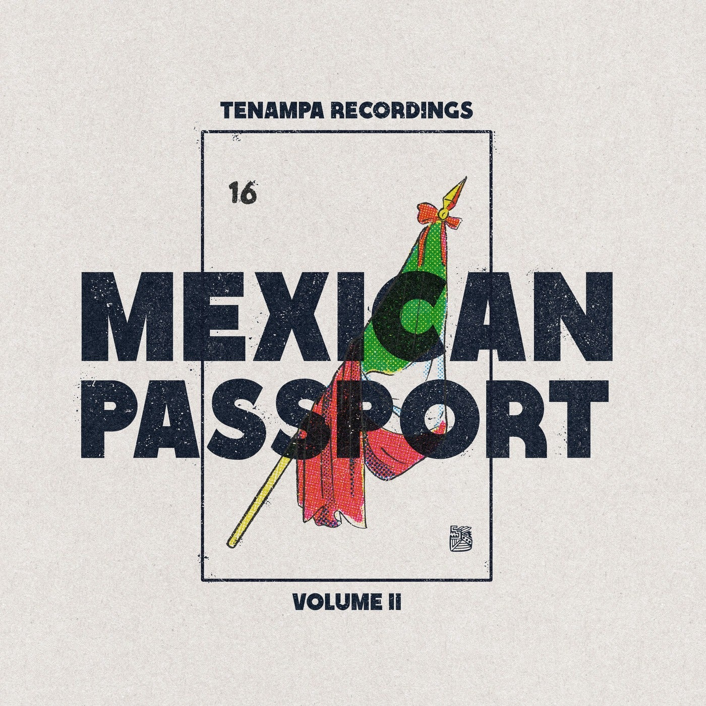 Various Performers - Mexican Passport, Vol. 2 (2021)