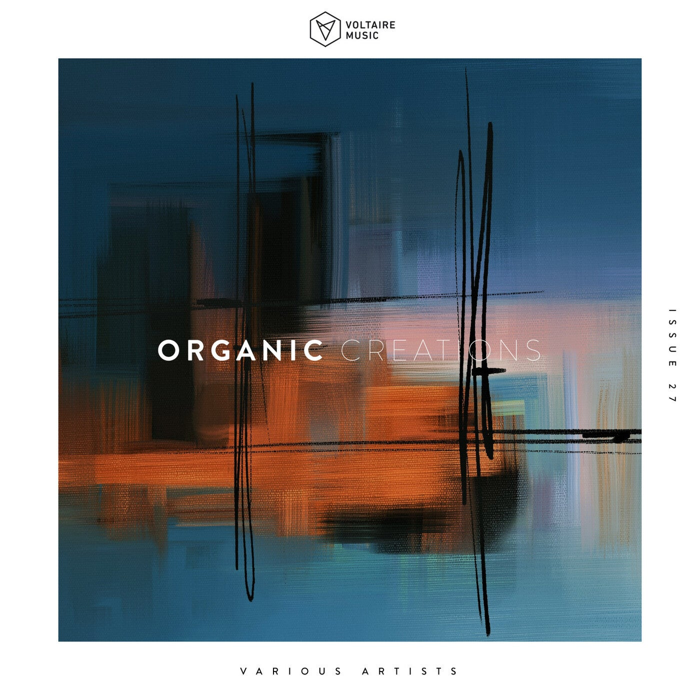 Various Performers - Organic Creations Issue 27 (2021)