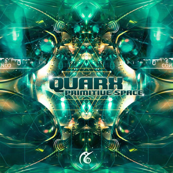 Quarx - Primitive Space (2021)