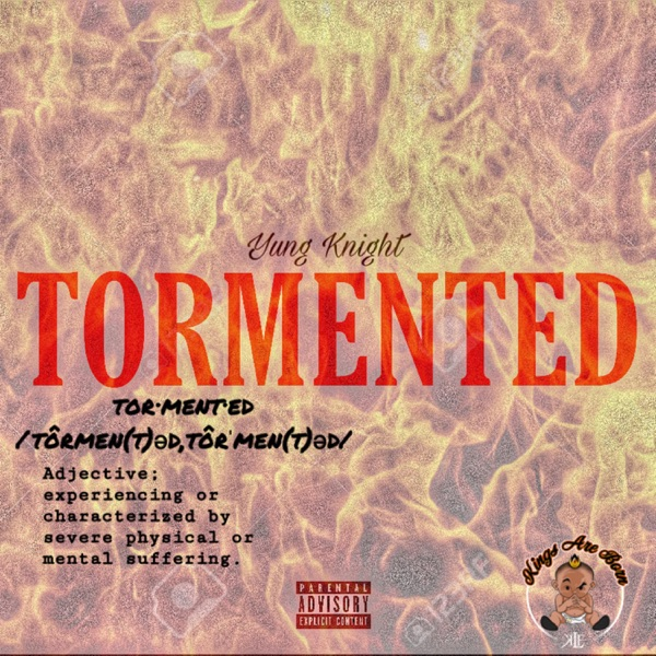 Yung Knight - Tormented (2021)