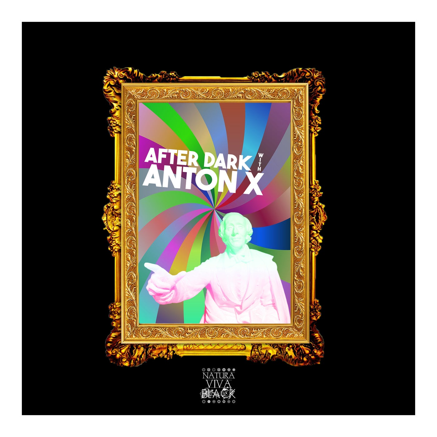 Various Performers - After Dark With Anton X (2021)