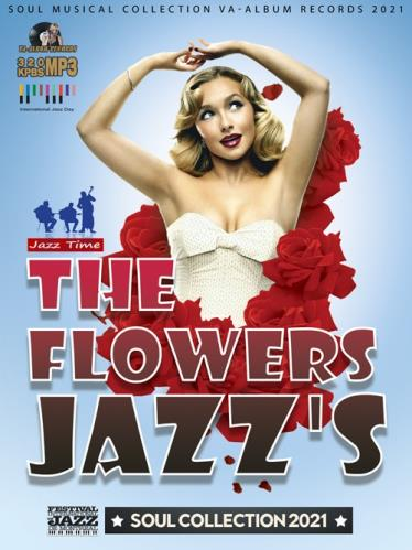 Varied Performers - The Flowers Jazz's (2021)