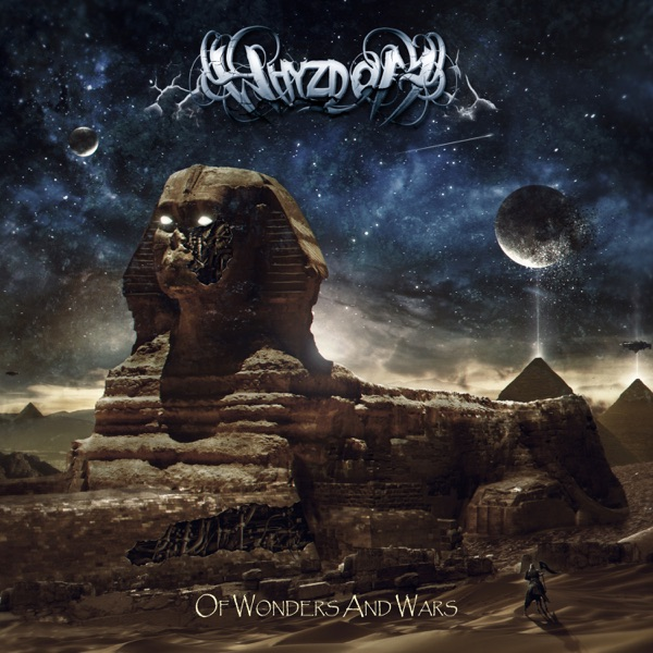 Whyzdom - Of Wonders and Wars (2021)