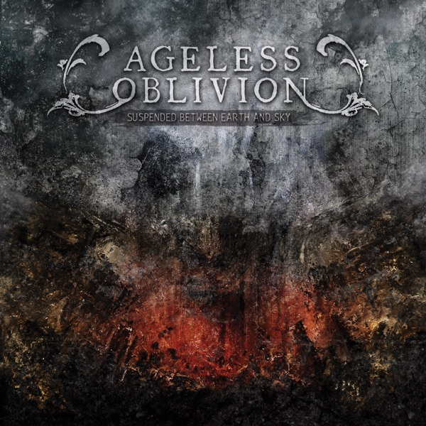 Ageless Oblivion - Suspended Between Earth And Sky (2021)
