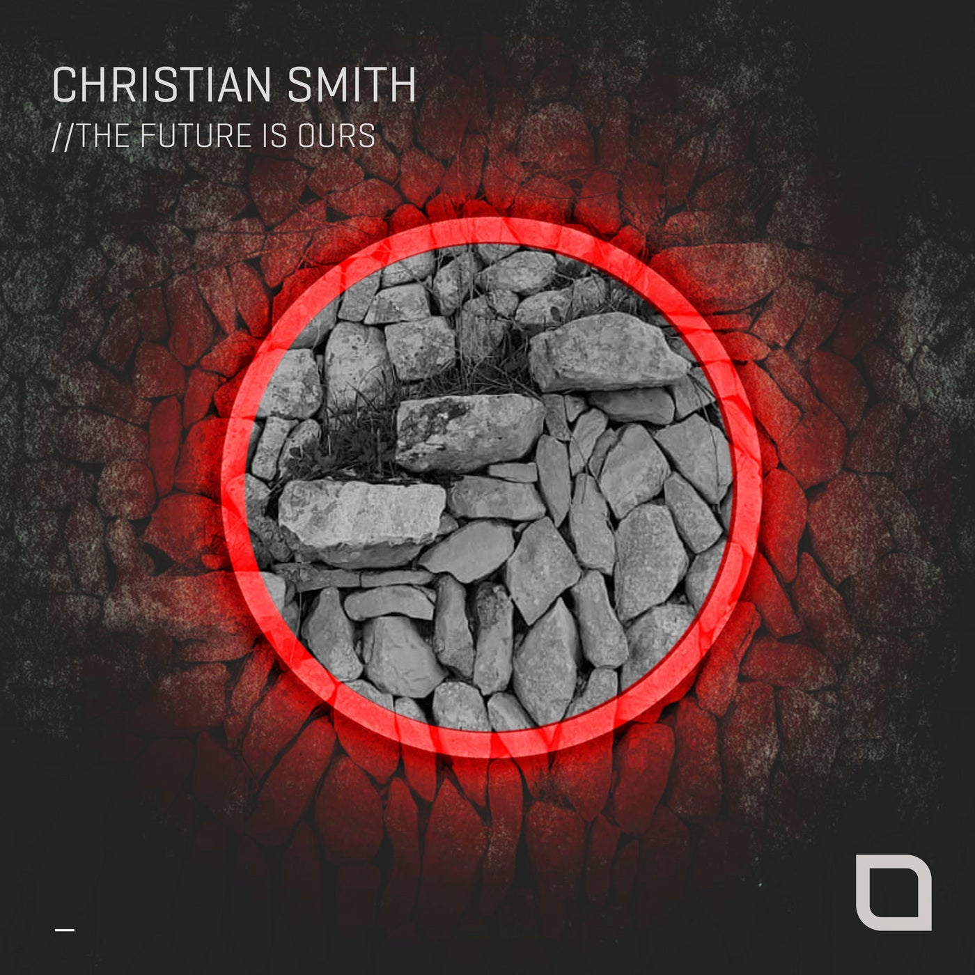 Christian Smith - The Future Is Ours (2021)