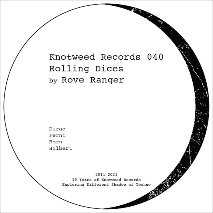 Rove Ranger - Rolling Dices (2021)