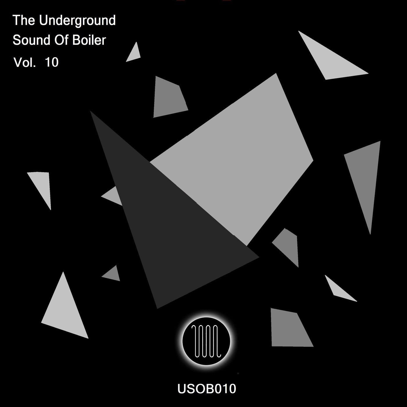 Various Performers - The Underground Sound of Boiler Vol.10 (2021)