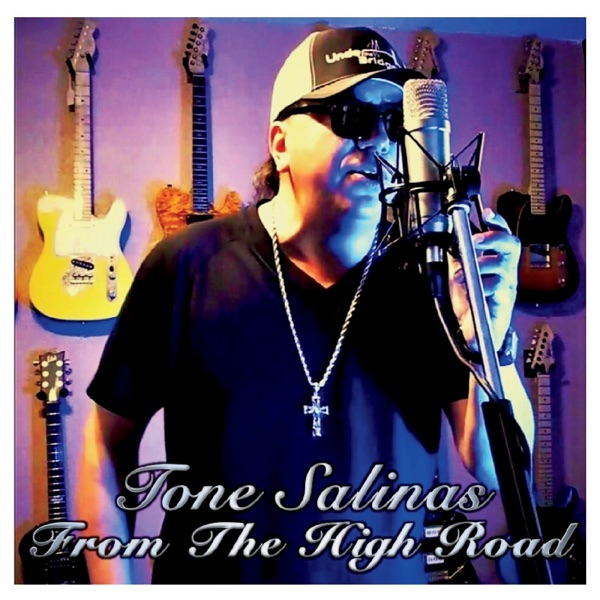 Tone Salinas - From the High Road (2021)