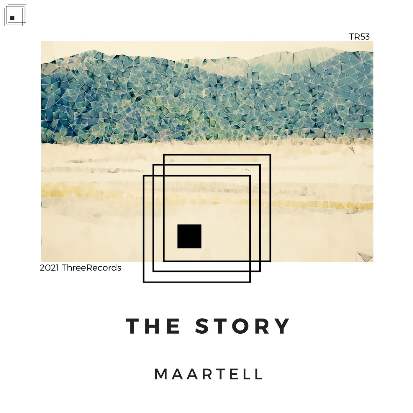 Maartell - The Story (2021)