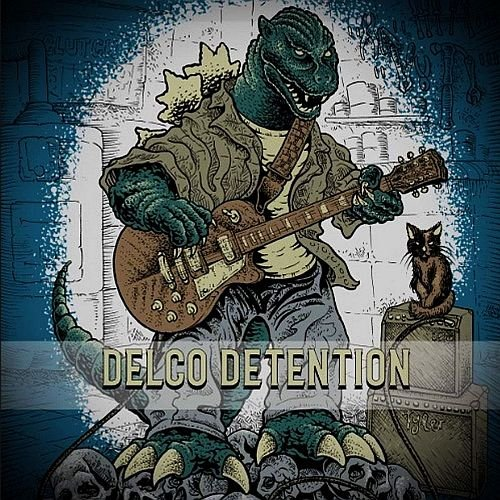 Delco Detention - From The Basement (2021)