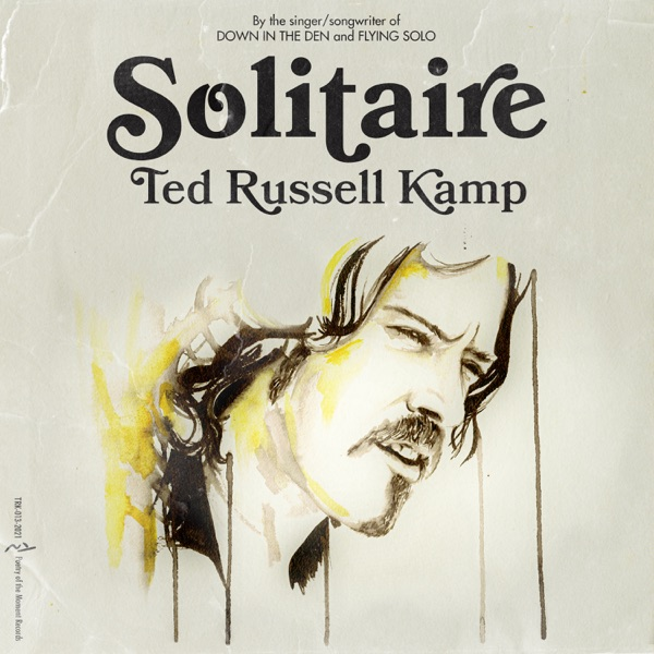 Ted Russell Kamp - Solitaire (2021)