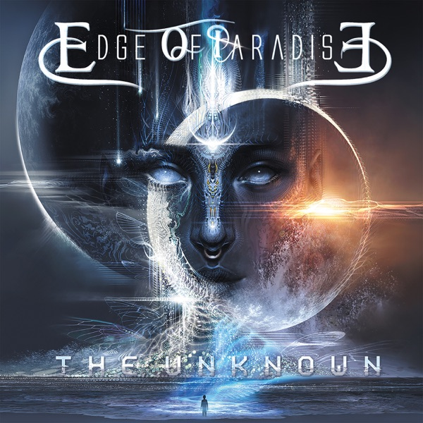 Edge of Paradise - The Unknown (2021)